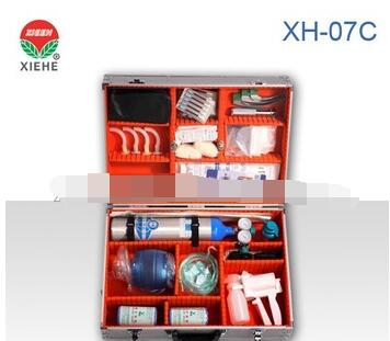 XH-07C Applicable Medical First Aid Kit