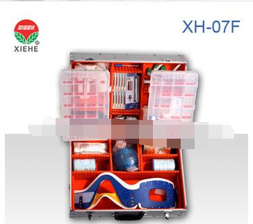 Emergency Medical First Aid Kit XH-07W