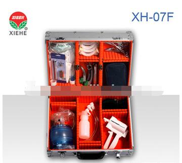 Medical First Aid Kit with CE Certification XH-07F