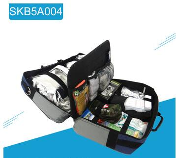 SKB5A004 Medical Emergency Survival First Aid Kit