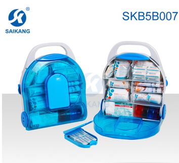 KB5B007 Commercial Furniture Detachable Waterproof First Aid Kit