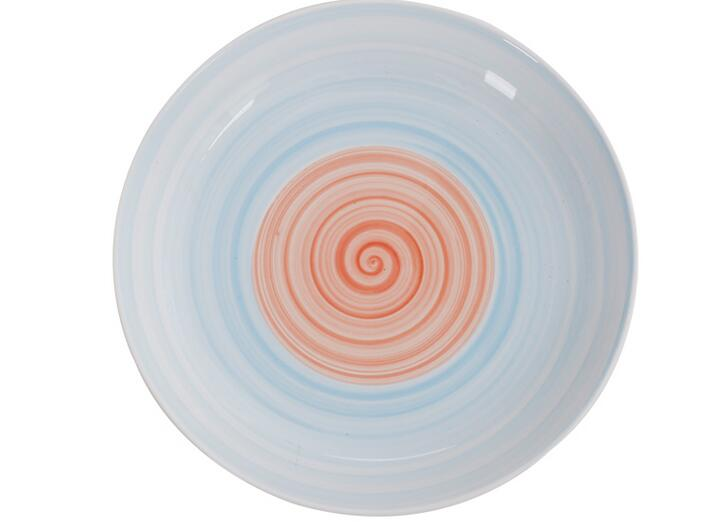 Latest dinner plates  with popular design