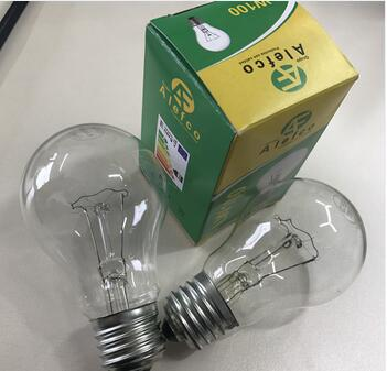 Economical Price 110v 220v 25w Incandescent Bulb e27
