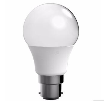 Wholesale milkly cover E27 5w led bulb lamp/energy saving led bulbs with 3 years warranty best quality