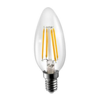 T35 LED Bulb 4W dimmable led bulb
