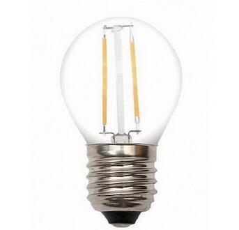 Energy saving bulb easy to use G45 LED bulb