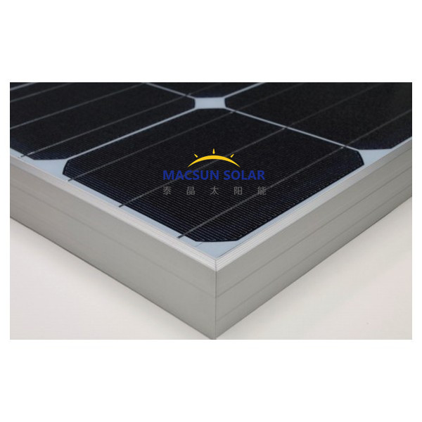 25Years Warranty High Quality 320W Poly Solar Panel Solar Module with Low Price