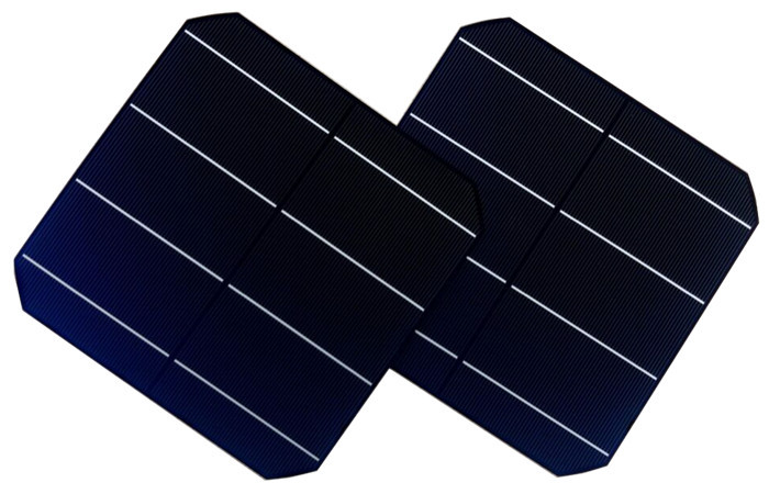 125*125MM Hot Selling Mono Solar Cell Price with High-efficiency Buy Solar Cells