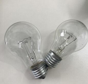 Chinese Supplier Lamp Manufacturer110v 220v 40w 60w 75w 100w 150w 200w E27 B22 Incandescent Bombillas