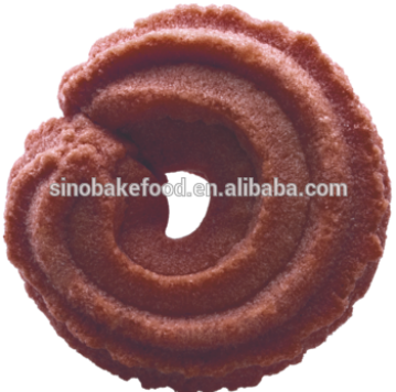 Chinese chocolate cookie biscuit manufacturer