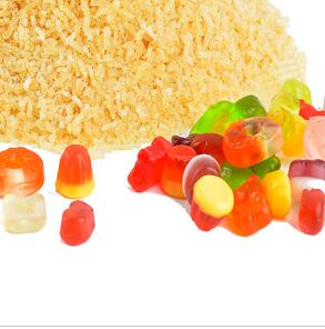 Nutrition Enhancers,Stabilizers,Thickeners Type Halal Gelatin