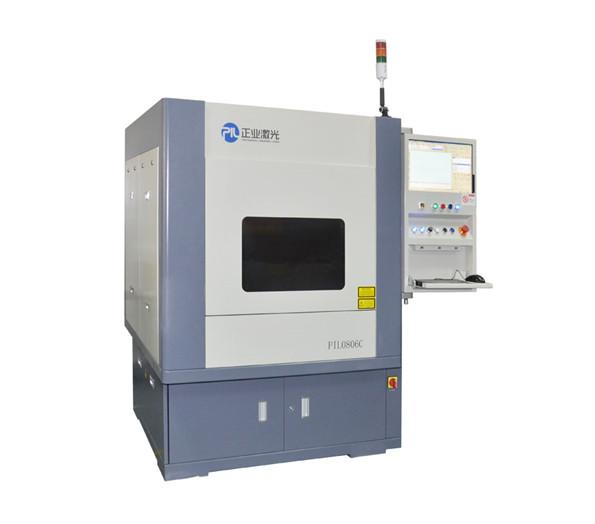 High Speed CO2 Laser Film-cutting Machine