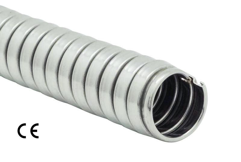 Flexible Metal Conduit Low Fire Hazard
