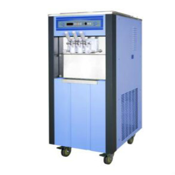 OP3328D oceanpower ice cream maker with high efficient,cheap soft ice cream machine for sale