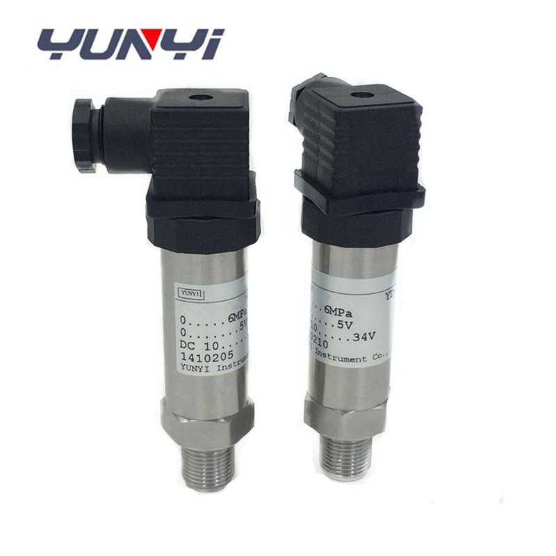 low pressure transducer