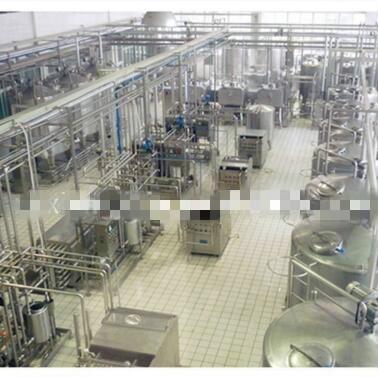 small scale popular milk/yogurt making machine/milk machine
