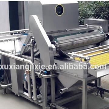 Fruit juice processing machinery