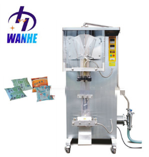 SJ-1000 Fully Automatic Jelly Packing Machine on sale