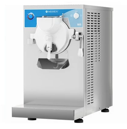 Best Selling Italian Ice Cream Machine
