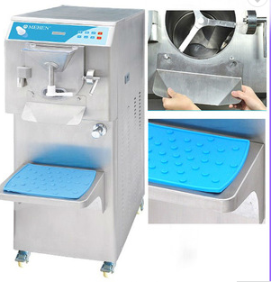 Batch Freezer Ice Cream Machines