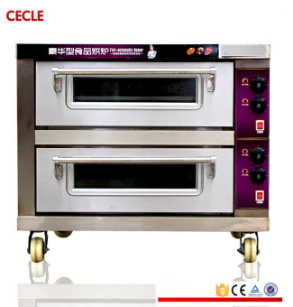 Hot selling round pizza oven good quality