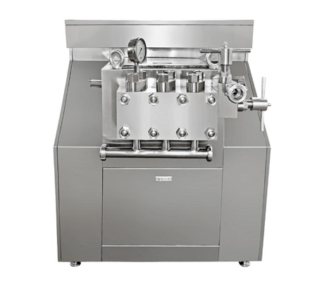 Hot sale homogenizer for making liquid at factory price