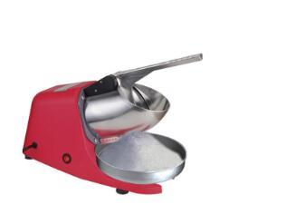 110V 220V ice crushing machine