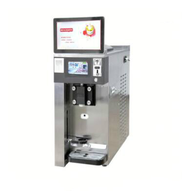 Vending Soft Ice Cream Machine HM116