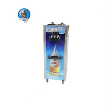 soft ice cream machine HM620