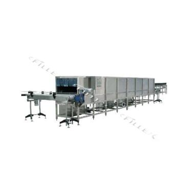 3000-24000BPH  fully automatic juice filling machine production line for sale