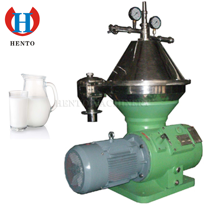 High Quality Milk Separator for Sale