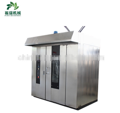 HOT SALE Industrial bread baking oven for sale with large capacity