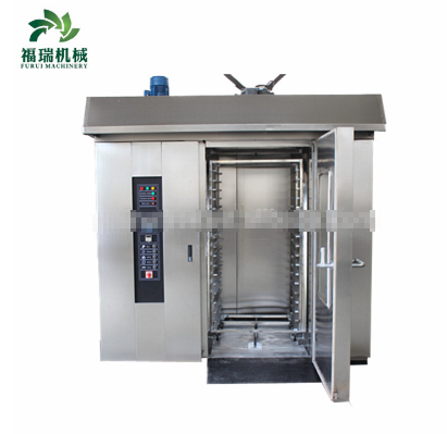 hot sale High quality big oven for baking/price bread baking oven with low price