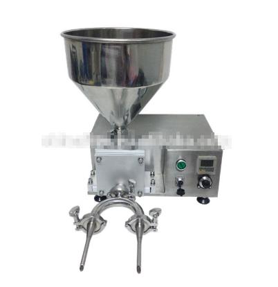 HOT SALE zhengzhou furui machinery multi function manual cake filling machine