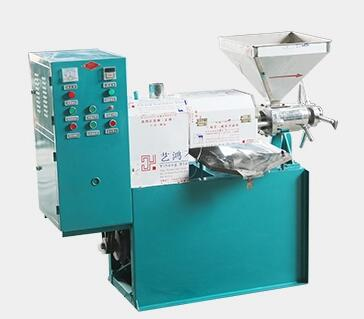 CE ISO CCC Cold Mini Oil Press Machine Supplier