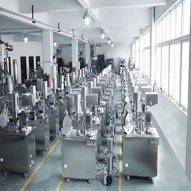 High quality candy chocolate dragee machine supplier