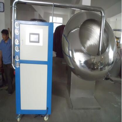 dragee machine cuprum supplier