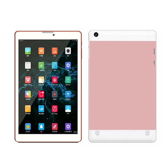 1280x800 Display resolution and Capacitive Screen Touch Screen Type OEM ODM 8 Inch Android 6.0 Quad Core 3G Tablet PC With sim card wifi Kids Learning