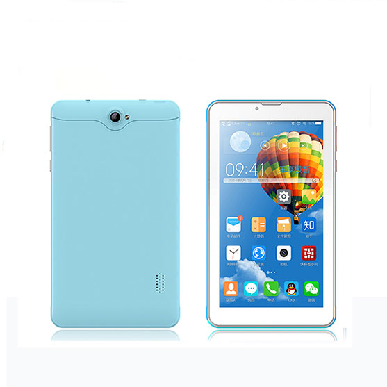 Android 7 Inch Dual Core Quad Core 3G Wifi Tablet PC