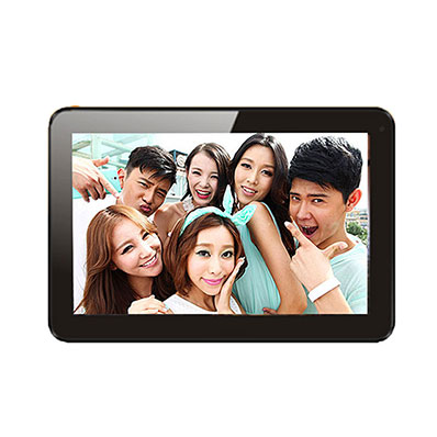 1024 x 600 10.1 Inch Allwinner A33 Quad Core Android wifi Kids Learning Tablet PC Rugged Android Tablet PC Customized