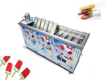 Copeland R404a Bar Stick Popsicle Machine, Ice Lolly Machine