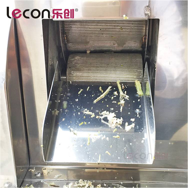 Commercial street food cart thailand battery sugar cane juicer machine price