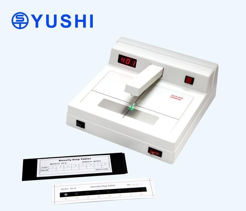 portable digital led densitometer for sale