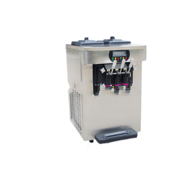 high quality used ice cream machine price commercial