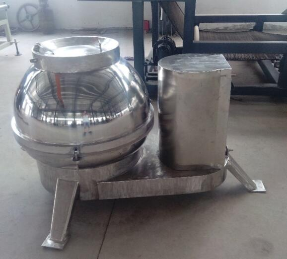 Semi-Automatic cattle tripe washer for meat processing