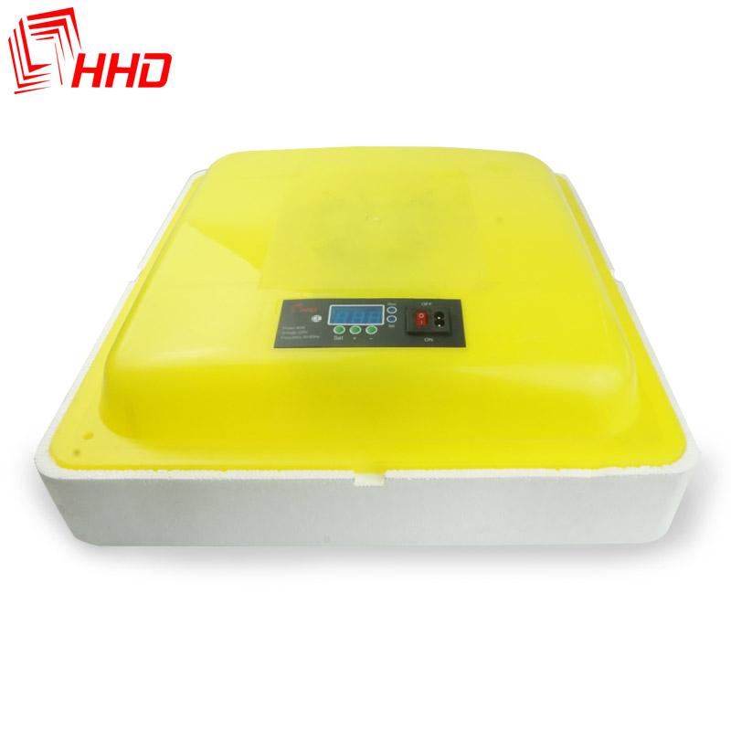 full automatic min egg incubator supplier
