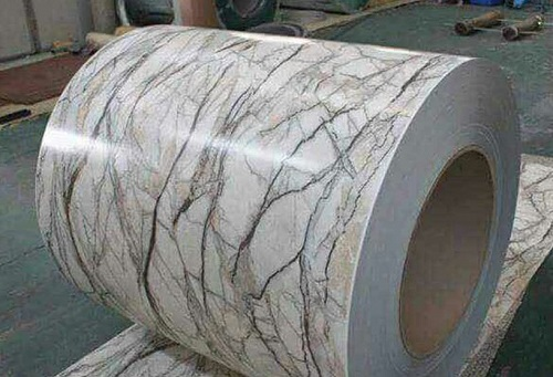 Color Printing Steel Coil