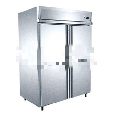 refrigerating cabinet & cooling machine