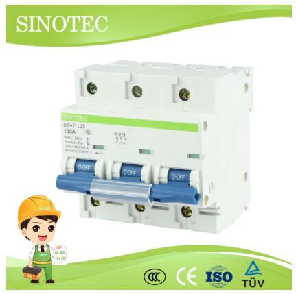 Miniature Circuit Breaker, MCB at low price
