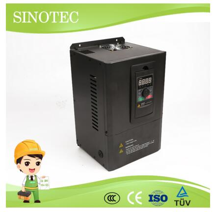 High quality single output frequency converter 440v frequency converter